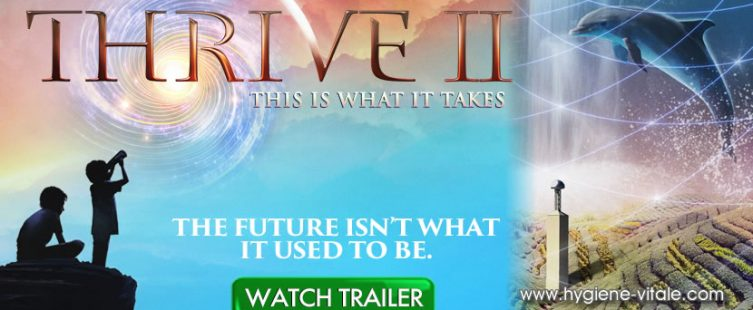 thrive 2 le film